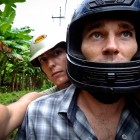 Ometepe by Bike and Motorbike
